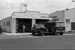 Photograph of Whitianga fire station; Les Downey; 1973; 14-1983