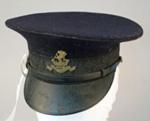 Uniform Cap [New Zealand Forces]; H S Abel Limited; F315.2001