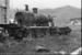 Photograph of derelict steam locomotive; Les Downey; 1972-1976; 14-2091