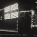 Peace Celebrations. Illuminated tram car [no. 17]. Auckland.; Unknown Photographer; 21 Jul 1919; PHO-2017-5.7