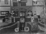 Victoria Cruising Club and Akarana Yacht Club; Unidentified; 1933; 13-2608