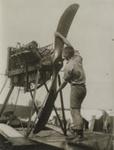 New Zealand Flying School; Whites Aviation Limited; 1918; 15-1642