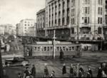 Auckland Trams; Graham C. Stewart (b.1932); December 1956; 08/092/400