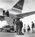 Air New Zealand DC8; Whites Aviation Limited; 21 Sep 1965; 14-6030
