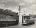 Golden Jubilee tram, 1952; Graham C. Stewart (b.1932); 1952; 08/092/147
