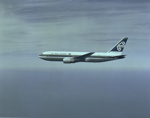 Air New Zealand Boeing 767; Mannering and Associates Limited; 08/117/1481