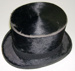 Hat [Top Hat]; Tress and Company Limited; 2005.78.1