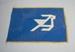 Flag [Cyprus Airways]; Cyprus Airways (estab. 1947, closed 2015); 1982.252.60