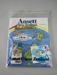 Children's Activity Pack [Ansett New Zealand Adventurers]; Ansett New Zealand (estab. 1987, closed 2001); 2016.36.106