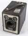 Camera [Brownie Six-20 Model D]; Kodak Limited; 1953-1957; 1978.839