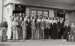 TEAL Staff; Unknown Photographer; 22 Aug 1945; 15-0212