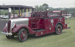 Photograph of fire engine; Les Downey; 1972-1976; 14-4147