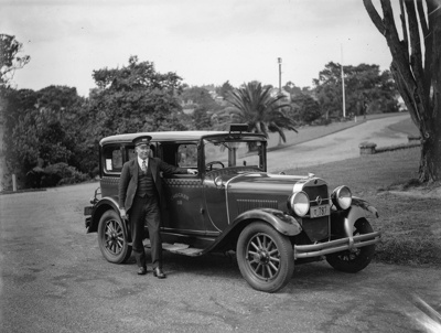 1929 Erskine car; Unidentified; 1930s; 13-2221