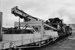 Photograph of Cowans Sheldon rail crane 4425; Les Downey; 1972-1976; 14-3368
