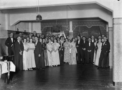 Akarana Yacht Club; Unidentified; 1934; 13-2186