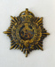 Badge [Royal NZ Army Service Corps]; J R Gaunt and Son Limited (England, estab. 1870), New Zealand Army (estab. 1845); 2015.104
