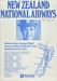 New Zealand National Airways; 1970s; 08/039/224
