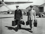 Aircrew boarding aircraft; Whites Aviation Limited; Unknown; 15-0181