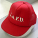 Baseball Cap [Los Angeles Fire Department]; F2517.2005