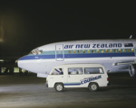 Air New Zealand Boeing 737; Mannering and Associates Limited; 08/117/253