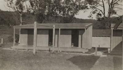 New Zealand Flying School; P. A. Kusabs; 1910s; 07/080/125