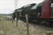 Photograph of locomotive J 1211 on Opua line; Les Downey; 1985?; 14-4634
