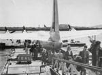 TEAL Solent ZK-AMM; Whites Aviation Limited; 24 Dec 1950; 15-0488