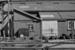 Photograph of Napier rail workshops; Les Downey; 1974; 14-1919