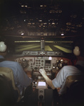 Air New Zealand F27 simulator; Mannering and Associates Limited; 29 Mar 1979; 08/117/021