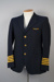 Uniform Jacket [Air New Zealand]; Air New Zealand Limited (New Zealand, estab. 1965); Hugh Wright Limited (New Zealand, estab. 1904); 1980.73.1