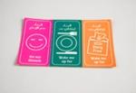Stickers [Emirates]; Emirates Airline (United Arab Emirates, estab. 1985); 2013.389