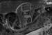 Photograph of 1896 W M R wheel; Les Downey; 1972-1976; 14-3973