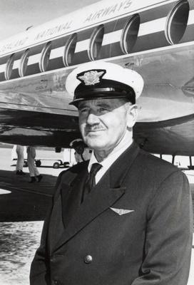 NAC Viscount; Whites Aviation Limited; Unknown; 14-5943