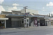 Photograph of Kawakawa service station; Les Downey; 1985?; 14-4291