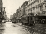 Auckland Trams; Graham C. Stewart (b.1932); 1950s; 08/092/313
