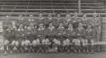 [Unidentified rugby team]; Unknown Photographer; Unknown; 15-3037
