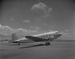 Mount Cook Airlines DC3; Mannering and Associates Limited; 1960; 08/117/015