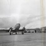 Hokitika Airport Terminal building; Whites Aviation Limited; Unknown; 14-5738