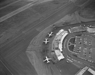 Christchurch Airport; Mannering and Associates Limited; 08/117/1382