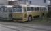Photograph of MOTAT buses; Les Downey; 1972-1976; 14-4079