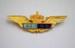 Lapel Pin [AE CRB Royal Aero Club]; 2006.219