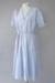 Uniform Dress [Ansett New Zealand]; Ansett New Zealand (estab. 1987, closed 2001), Weiss Art Australia (Australia); 2016.36.5