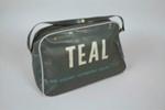 Travel Bag [Air New Zealand]; Air New Zealand Limited (New Zealand, estab. 1965); 2003.262.1