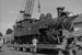 Photograph of locomotive WW 491; Les Downey; 1972-1976; 14-1107