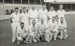 [Christchurch tramway cricket team at Laughlan Cup]; Unknown Photographer; Feb 1948; 14-0844