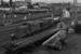 Photograph of locomotive K 900; Les Downey; 1972-1976; 14-1371