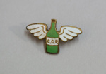 Lapel Pin [CCP Aero Club]; 2006.221