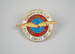 Badge [Tasmanian Aero Club]; Tasmanian Aero Club (Australia, estab. 1927); 2003.505