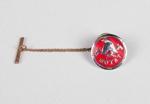 Badge [MOTAT, Fire & Emergency]; Jeep Halling; 2014.249