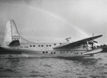 TEAL Solent ZK-AMM; Whites Aviation Limited; 30 Sep 1949; 15-0493
